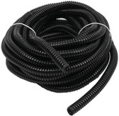 "Audiopipe LM12100BK 1/2"" Split Loom 100 Ft. Roll Black(Lmbk12100)"