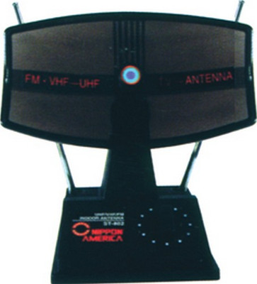 """Audiopipe ST802 Antenna Nippon(St803) 30"""" 4 Section;6 Position"""