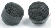 Audiopipe NTC2200 Tweeter Mini Surfacemount **Ntc2200Pz**