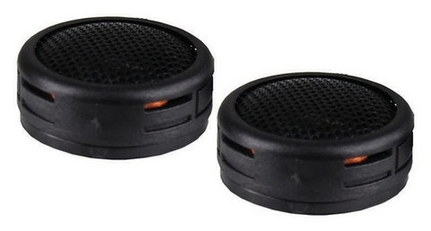 Audiopipe XTC7700 XXX Super High Frequency Mini Tweeter