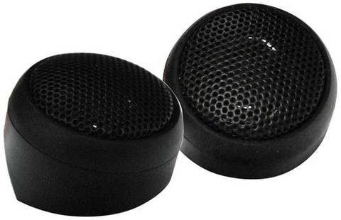 Audiopipe NTC4400 250W Super High Frequency Dome Tweeter