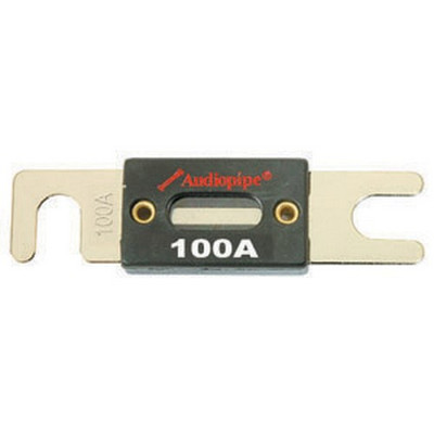 Audiopipe ANE100A ANL Fuse 100 Amp **Now 2 Packs**