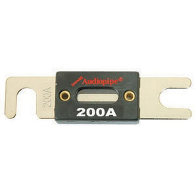 Audiopipe ANE200A ANL Fuse 200 Amp **Now 2 Packs** *ANL200A*