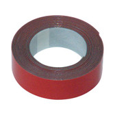 "Audiopipe ET1060DST Nippon Pipeman'S 1"" Double Sided Foam Tape 60"" Length"