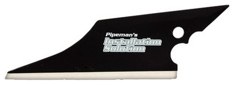 Audiopipe TNTSQ22S Pipeman Install Solution Soft Long Edge Squeegee