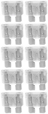 Audiopipe ATC25A ATC Fuse 25 Amp; 10 Pack Blister;
