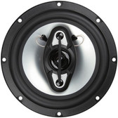 "Boss Audio NX654 Onyx 6.5"" 4-Way Speaker 400W Max"