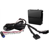 Omega OLRSCH5 link rs Kit Module And T Harness For Chrysler Non-'Tipstart'