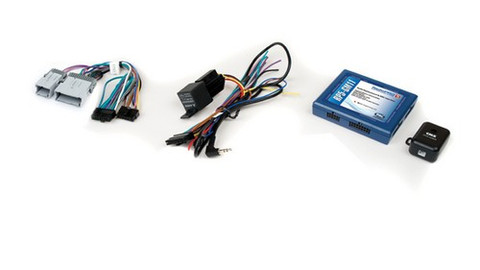 PAC RP5GM11 Radio Replacement Interface With Onstar Select GM Vehicles