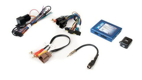 PAC RP5GM31 GM Lan Radio Replacement/Onstar Steering Whell Controls