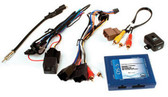 PAC OS5 Radio Replacement Interface With Onstar Retention
