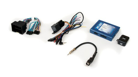 PAC RP5GM32 Radio Replacement Interface With Onstar Telemetics Retention Control