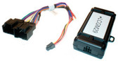 PAC LCGM29 Radio Replacement Chime Retention For GM