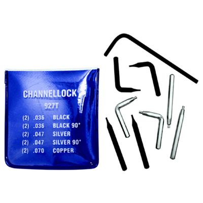Channellock 927T Universal Tip Kit 927 Plier