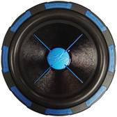 "Power Acoustik MOFO152X 15"" Woofer 3000 W Dual 2 Ohm 2.5"" Voice Coils 340Oz"
