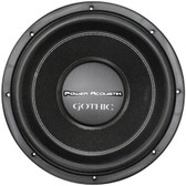 "Power Acoustik GW312 12"" Woofer 2500W Max"