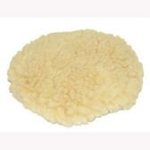 "Carrand 40405 Wool Polishing Bonnet 9-10"""