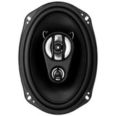 "SoundStorm EX369 6X9"" 3-Way Speaker 300W"