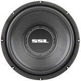 "SoundStorm SS8 8"" Woofer 400W Max"