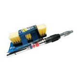 "Carrand 93088 10"" Bi-Level Brush with Handle"
