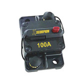 Xscorpion CB100A Circuit Breaker 100 Amp