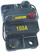 Xscorpion CB150A Circuit Breaker 150 Amp
