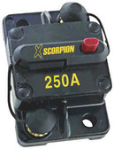 Xscorpion CB250A Circuit Breaker 250 Amp
