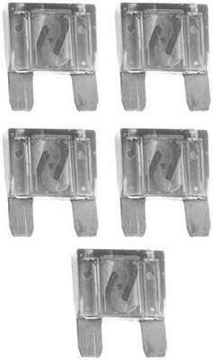 Xscorpion MXF80 80 Amp Fuses 5-Pack