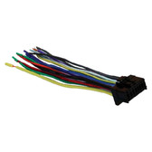 Xscorpion PI2003/4 Wiring Harness Pioneer 16 Pin 2003-2004