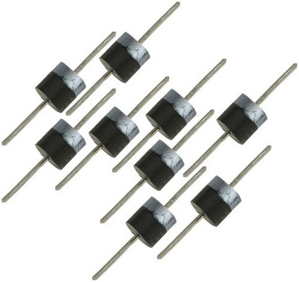 Xscorpion DIOD3 3 Amp Diode 10Pcs Per Bag