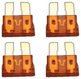 Xscorpion ATCF40 ATC Fuses 40 Amp; 25/Pack;