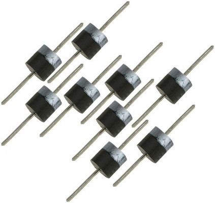 Xscorpion DIOD6 6 Amp Diode 10Pcs Per Bag