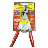Ratchet Master QRPSV-P Quick Release Pliers-Small Vertical