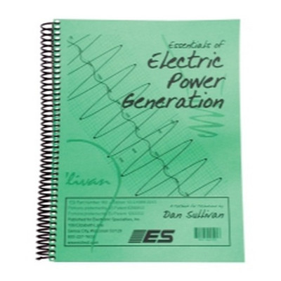Electronic Specialties 183 Essentials of Electric Power Generation