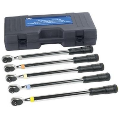 OTC 5776 Preset Tourque Wrench Set