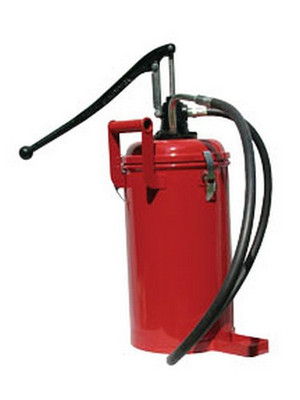 ATD Tools 5327 Manual Oil Bucket Pump