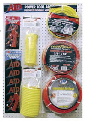 ATD Tools 20035-3 Air Hose Display