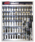 "ATD Tools 20003-3 1/2"" Drive Sockets & Access Display Fixture & Product Drop Ship"