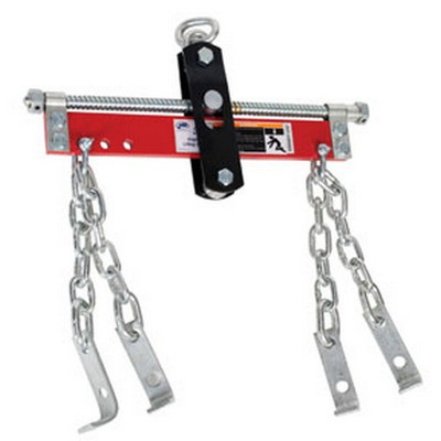 ATD Tools 7489 3/4-Ton Adjustable Engine Load Leveler