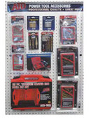 ATD Tools 20026-3 Drill Bit Display Fixture & Product Drop Ship Order Price