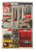 ATD Tools 20012-3 New Products Display Fixture & Product Drop Ship Order Price
