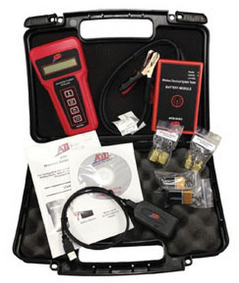 ATD Tools 5493 Wireless Battery System Diagnostic Tester