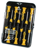 ATD Tools 6262 7-pc. Precision Torx® Driver Set