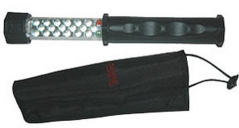 ATD Tools 80102 18 LED Mini Saber Light with Holster