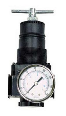 "ATD Tools 7786 1/4"" T-Handle Regulator- (2) 1/4"" NPT"