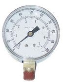 ATD Tools 5553 Low Pressure Oil Pressure Gauge