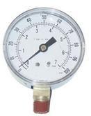 ATD Tools 5553 Low Pressure Oil Pressure Gauge