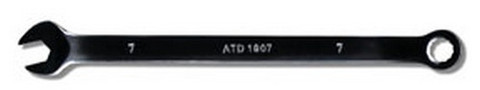 ATD Tools 1907 12-Point Metric Long Pattern Combination Wrench - 7Mm