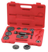ATD Tools 7024 11 pc. Disk Brake Pad and Caliper Service Kit