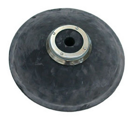 ATD Tools 5283 Rubber Follower Plate for 25-50 lbs. Pails